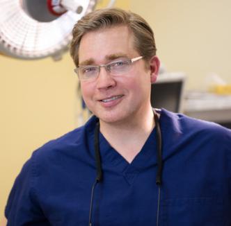Mark Hodgson, MD